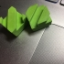 Dovetail Impossible Cube image