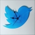 Reloj Twitter DIY Upcycle image