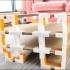 Construye tus propios muebles de cartón con este sistema de broches image