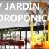 Jardín hidropónico por menos de 7 USD image