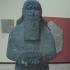 Unfinished Statue of Shalmaneser III image