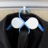 86Duino travel folding hanger / 旅行用折疊衣架 image