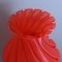 Classical Spiral Vase image