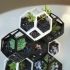 Plantygon - Modular Geometric Stacking Planter image