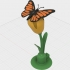 Butterfly, Animated image