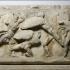 The Mausoleum at Halicarnassus / The Amazon Frieze 4 image