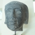Head of a King from the Ptolemaic period image
