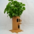 Kirby Whispy Woods Plant Pot image