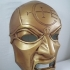 Dishonored Overseer Mask image