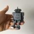 YellowScope YS-2 Bot print image