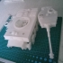 580 parts 3dprinting Tiger Tank challenge your limit! (by kangkang1949) print image