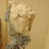 Statuette Fragment of Triton image