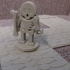Dungeon Dolls: Skeleton image
