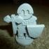 Dungeon Dolls: Dwarf image