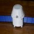 SpaceX Falcon 9 Model Kit image