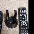 Tv remote stand  LG Tv Denon amp image
