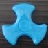 Fidget Spinner Single print No bearing image