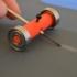 Screwdriver sharpening tool image