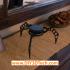 Amazon Echo Dot Robo-Spider Base! image
