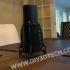 Amazon Echo Retro-Rocket Stand (both Dot and Tube)! image