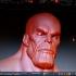 Thanos Bust image