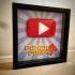 YouTube Play Button image