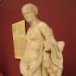 Statue of Hermaphroditus image