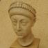 Portrait of Emperor Arcadius image