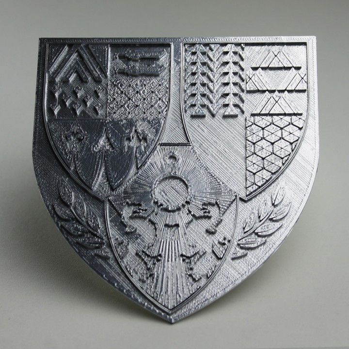Destiny Age of Triumph Emblem