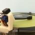 Automated Tilt Mechanism Camera Mount [iRobot Create2 Project] image