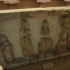 Large Hellenistic gravestone image
