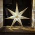 Feet for freestanding Christmas star  image