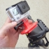 GoPro Tripod Quick-Release Plate Adapter Mount (Hama-compatible) image