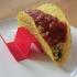 Taco shell holder image
