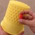 3D-printable Thimble - (14, 16, 18 mm) image