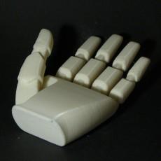 Passive Prosthetic Hand