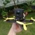 360 Camera Mount for OpenRC Mini Quad primary image