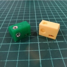 OpenRC Calibration Cube