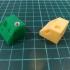 OpenRC Calibration Cube image