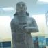 Statue of king Shalmaneser III image
