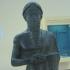 Statue of Puzur-Ishtar, governor of Mari image