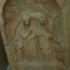 Gravestone of Stratonika, daughter of Apollonios image