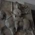 Saint George on his horse image