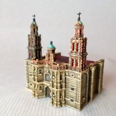 San Luis Potosi Cathedral