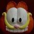 Garfield Head image