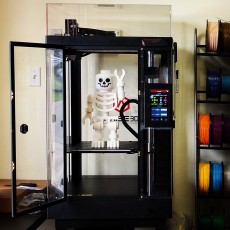 Picture of print of Classic Skeleton Minifig This print has been uploaded by Joshua Van Vleet