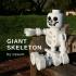 Classic Skeleton Minifig image