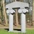 Pillar Pavilion image