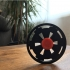 Imperial Crest Fidget Spinner image