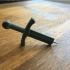 Sword Pin! image